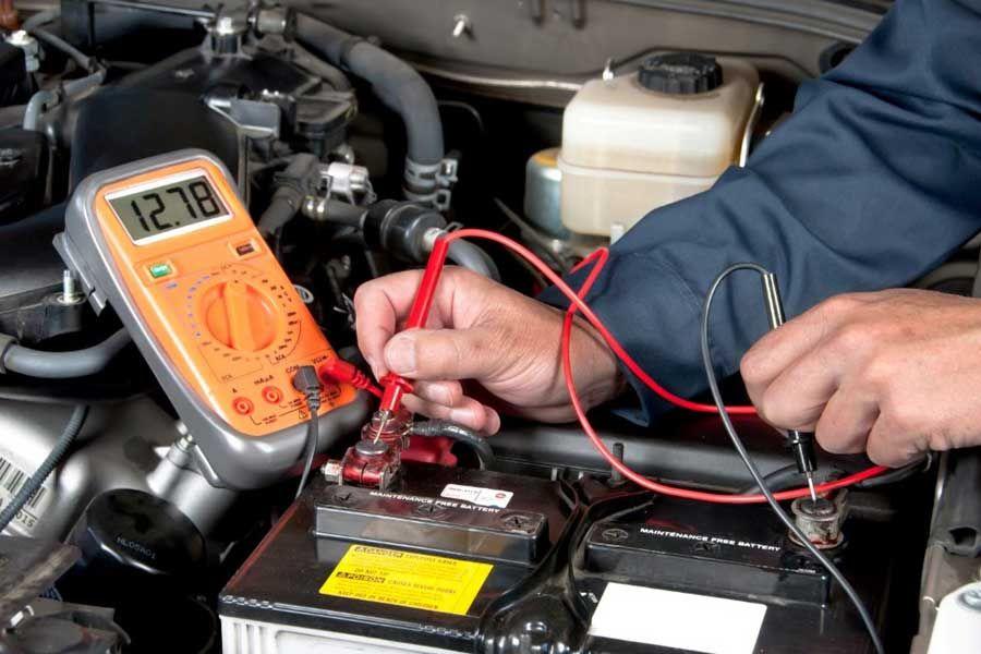 Elektrik - Elektronik