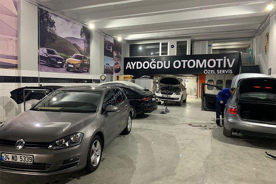Aydoğdu Otomotiv