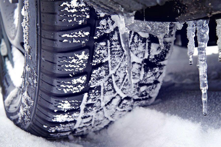 Kışın Güvenli Sürüş - Kontrol Listesi