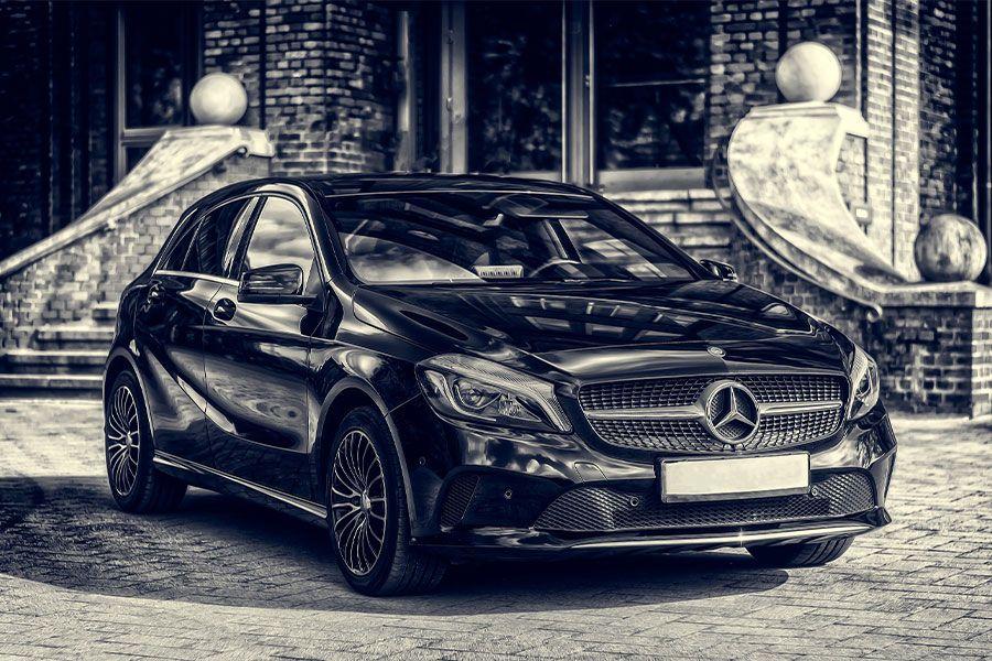 Mercedes-Benz Servisi