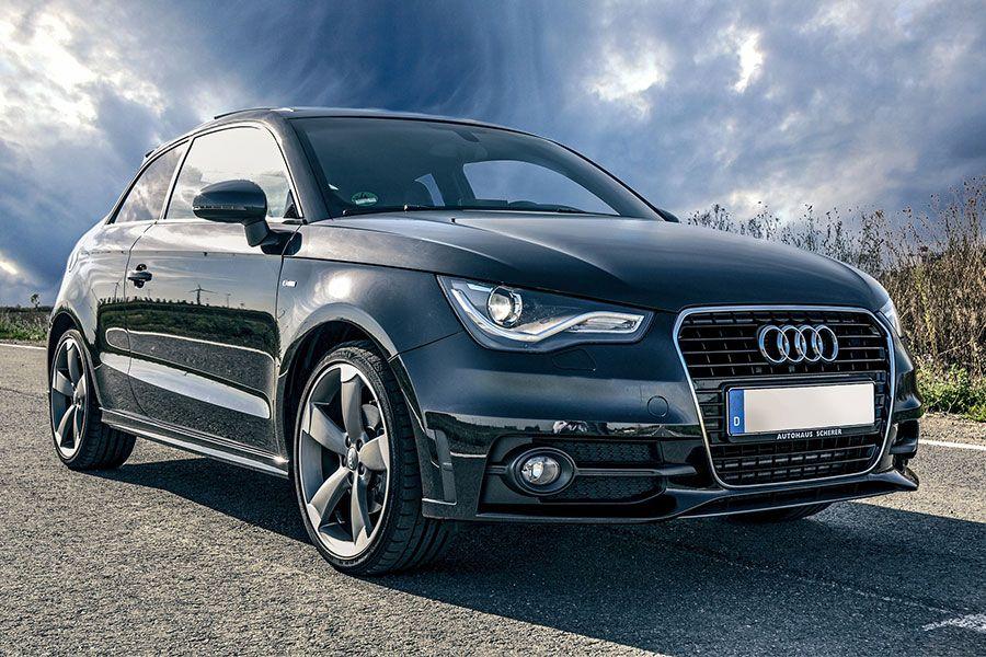 Audi Servisi