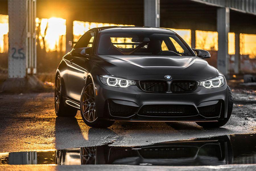 BMW Servisi