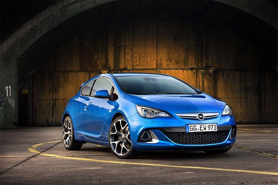 Opel Servisi