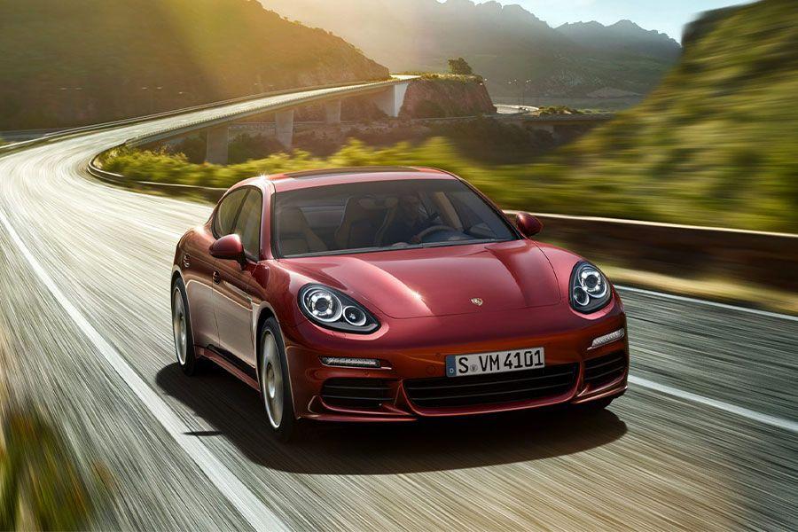 Porsche Servisi