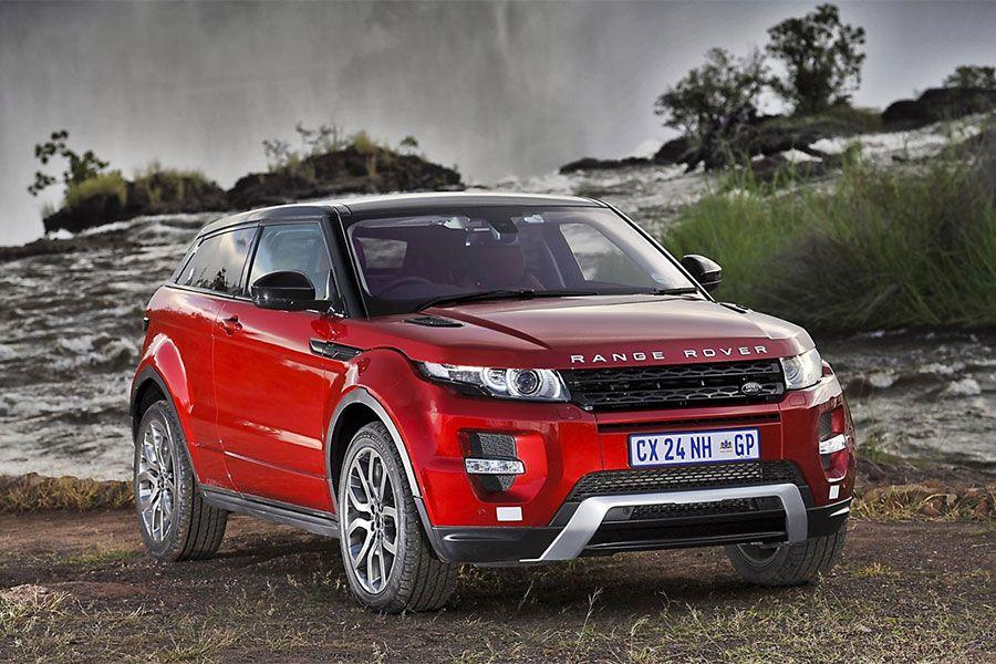 Range Rover Servisi